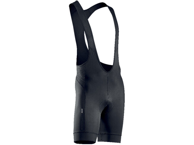 Northwave Force 2 Bib Shorts Men black